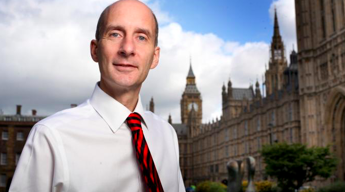 Lord Adonis – Sevenoaks 26 February